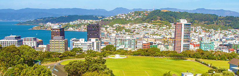 wellington new zeland
