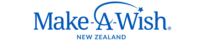 Make-A-Wish New Zealand logo