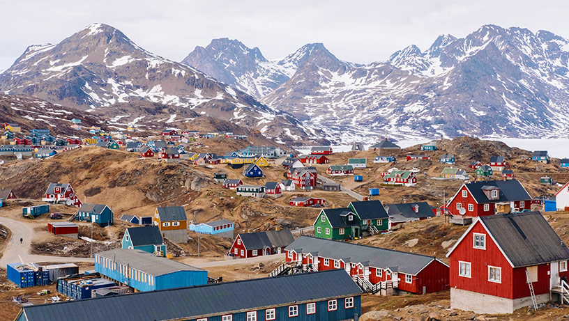 6 Reasons to Visit Greenland - Hiking trails