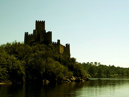 Visiting Castelo De Almourol is a great activity for families