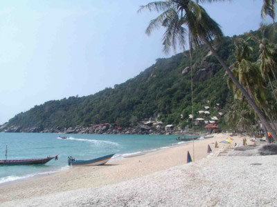 Thailand's Beaches and more adventurous dishes are best enjoyed with Cover-More travel insurance
