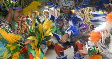 Festival brazil