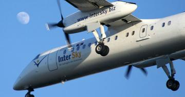 InterSky Plane