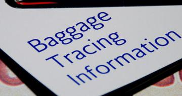 Baggage Tracing