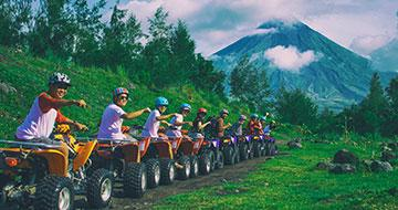 group atv tour